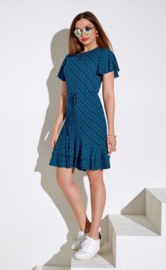 Dress Lissana 4042