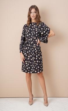 Dress Fantazia Mod 4042 chern