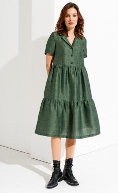 Dress Prestige 4045/170 izumrud