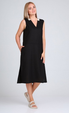 Dress Flovia 04045 chern