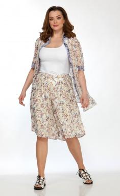 Shorts Belinga 4048 moloko