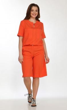 Shorts Belinga 4049 oranzh