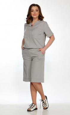Shorts Belinga 4049 seryj
