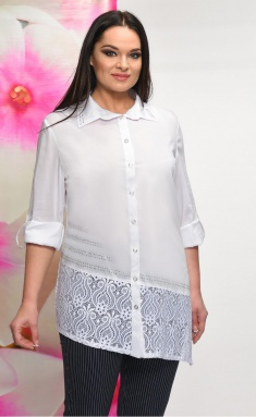 Blouse Solomeya Lux 404