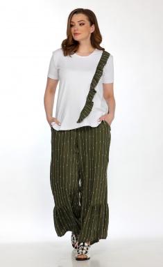 Trousers Belinga 4051