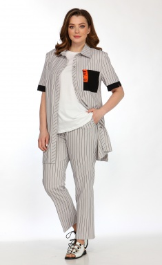 Trousers Belinga 4054