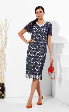 Dress Lissana 4054