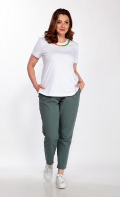 Trousers Belinga 4055 zel