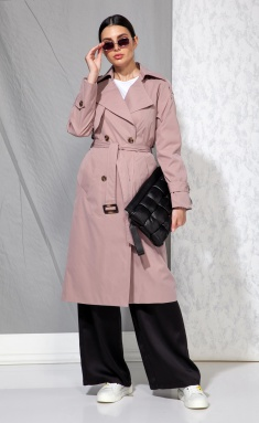 Raincoat Beautiful & Free 4056/2