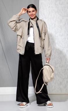 Jacket Beautiful & Free 4057/2