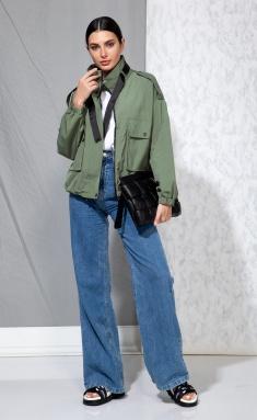 Jacket Beautiful & Free 4057/3