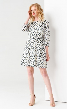 Dress Panda 40583z multikolor