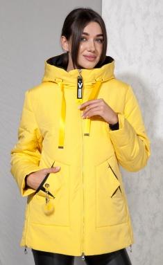 Jacket Beautiful & Free 4059 zhyoltyj