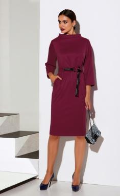 Dress Lissana 4060 yagodn