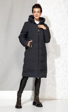 Coat Beautiful & Free 4060 malaxit