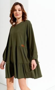 Dress Prestige 4060/170 xaki