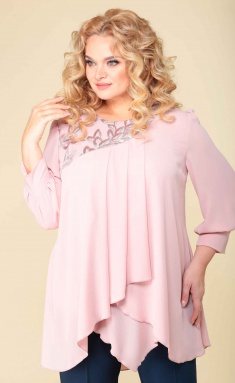 Blouse Asolia 4062 pudr