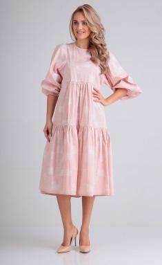 Dress Flovia 04067 roz