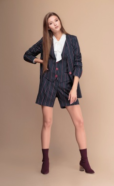 Shorts Juanta 4068