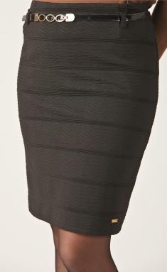 Skirt Klever 0407 chern