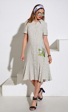 Dress Lissana 4081