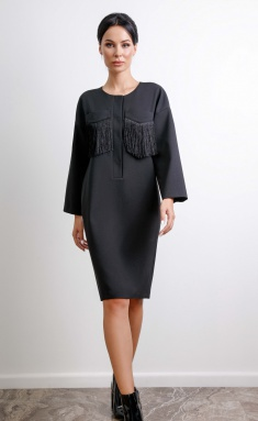 Dress Vladini Vs-4091