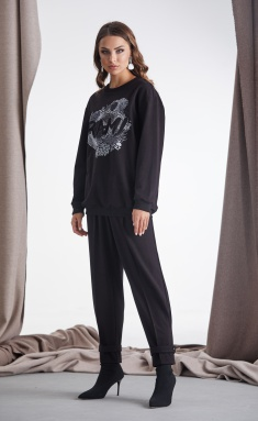 Sweatshirt RaMi 2195 chb
