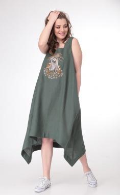 Dress MALI 4107 mal