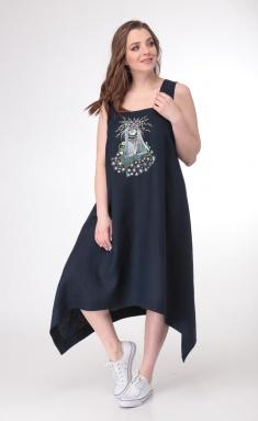 Dress MALI 4107 t.sin