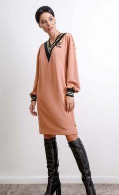 Dress Vladini Vs-4109