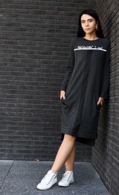 Dress MALI 4119 ser