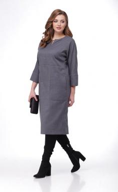 Dress MALI 4122 baz