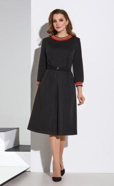 Dress Lissana 4128