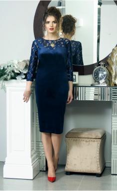 Dress Solomeya Lux 412