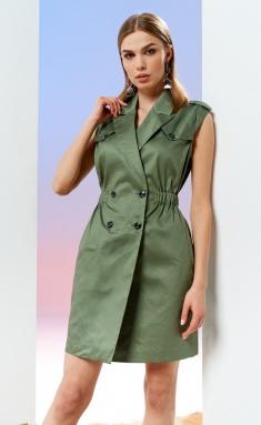 Dress Prestige 4133/170 zel