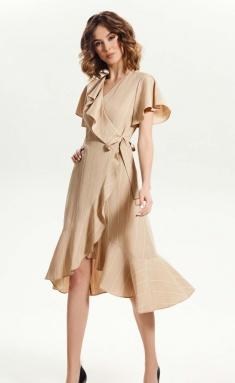 Dress Vladini Vs-4143 bezh