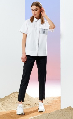 Trousers Prestige 4149/1 /170 chern