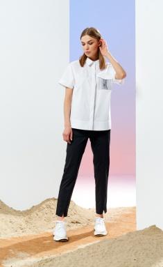 Trousers Prestige 4149/1/170 chern