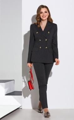 Suit Lissana 4155