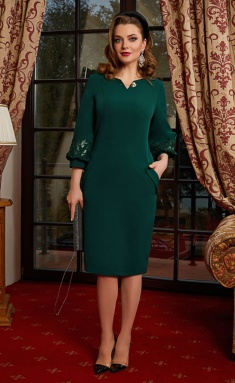Dress Lissana 4158