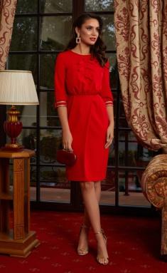 Dress Lissana 4162