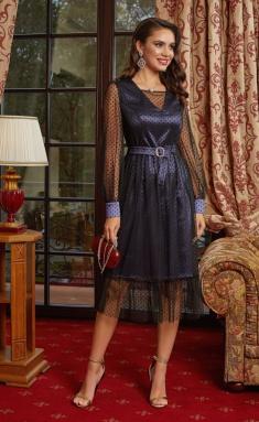 Dress Lissana 4164