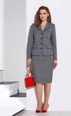 Suit Lissana 4165