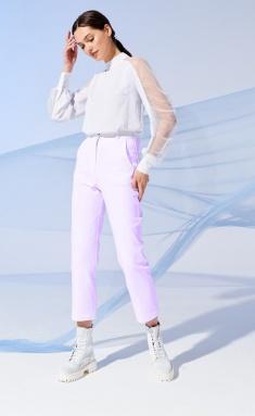 Trousers Prestige 4167/170 lavanda