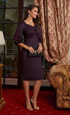 Dress Lissana 4170