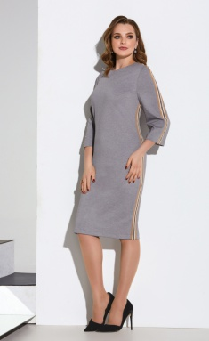 Dress Lissana 4173