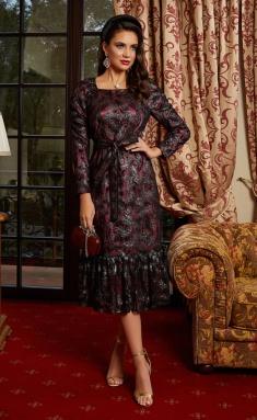 Dress Lissana 4174