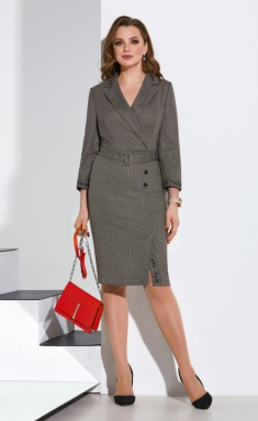 Dress Lissana 4175
