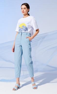 Trousers Prestige 4175/170 sero-gol