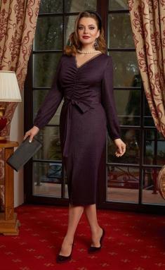 Dress Lissana 4176
